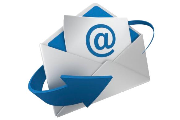 Sistema de envío de emails a clientes